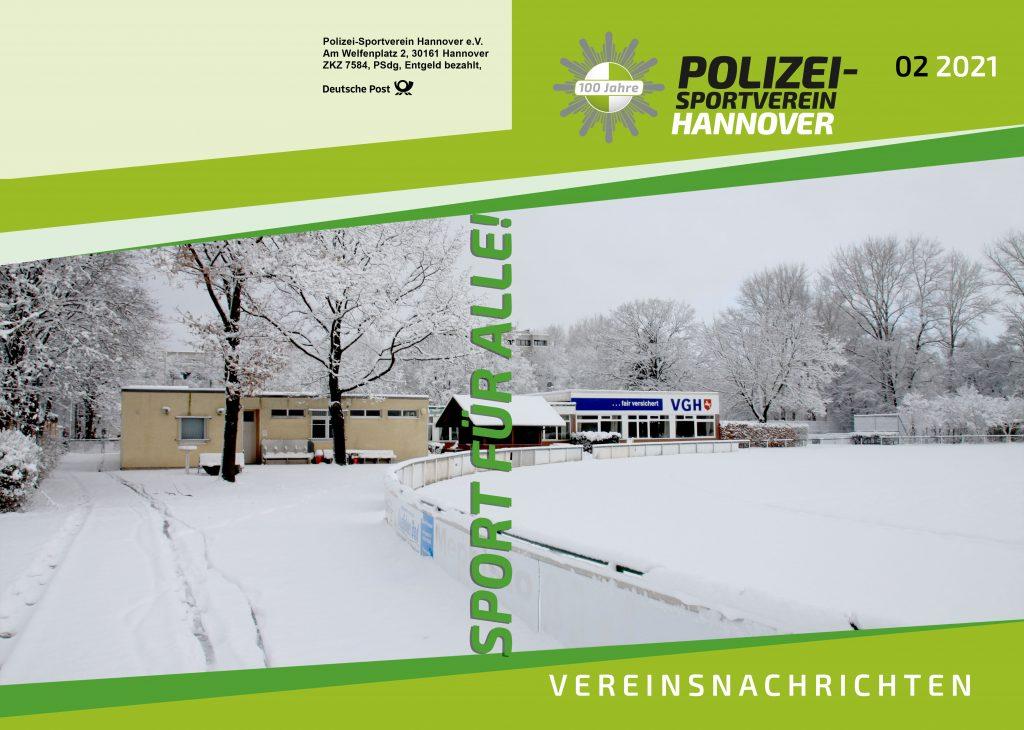 Polizei-SV Vereinsheim